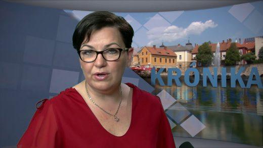 Krónika – 2018. június 21.