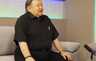 Dr. Huberth János háziorvos a COVID-19 vírusról és a védekezésről