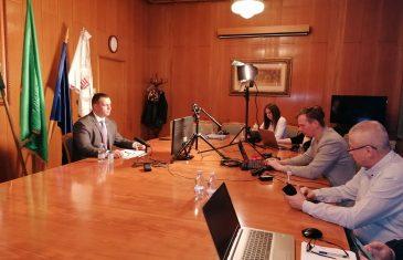 Online fogadóóra: a legfrissebb intézkedések, válaszok a polgármestertől
