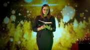 advent 2 lelkészasszony