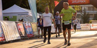 Szalkai Zsolt 3. helyen ért célba a 48 órás futáson fotó: Facebook
